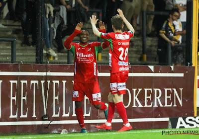 Drie jeugdspelers van KV Oostende krijgen hun kans in Play-off 2