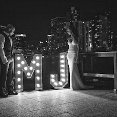 Wedding photographer Chris Bekos (bekos). Photo of 20.10.2014