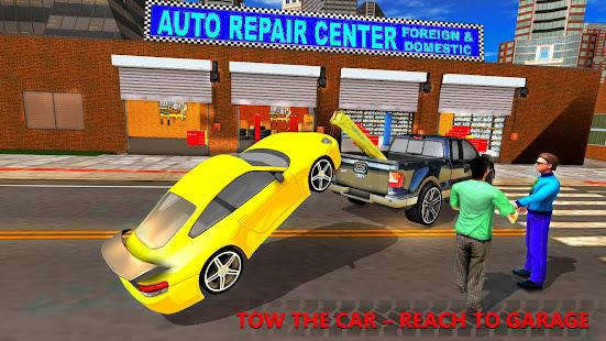 Car Mechanic Sim Music