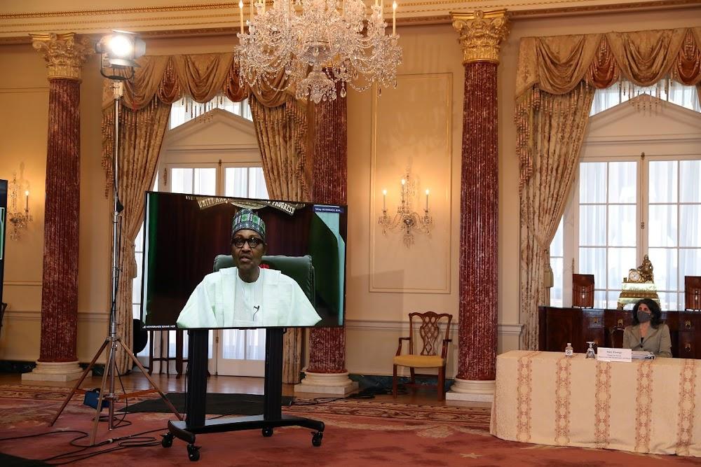 ADEKEYE ADEBAJO | Muhammadu vs Ali: Buhari's plea to US flies in the face of Pax Africana