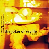 The Joker of Seville Musical