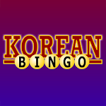 Learn Korean Hangul with Bingo Icon