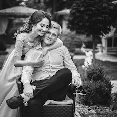 Wedding photographer Aleksandra Gashickaya (Gashitskaya). Photo of 10.07.2016
