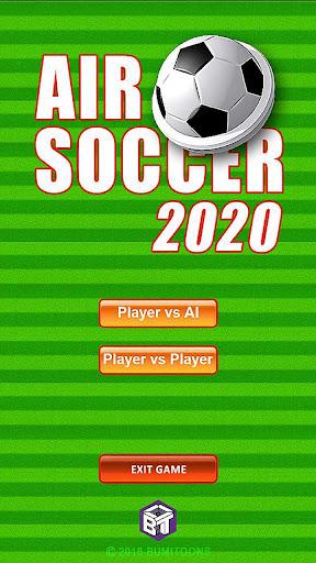 AIR SOCCER 2020 android2mod screenshots 1