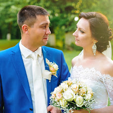 Wedding photographer Kirill Krupnov (krupnov). Photo of 17.04.2017