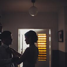 Vestuvių fotografas Yuliya Frantova (FrantovaUlia). Nuotrauka 19.09.2013