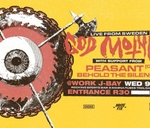 God Mother SA Tour // @Work J-Bay // 9 May 2018 : Rocking Sports BAR