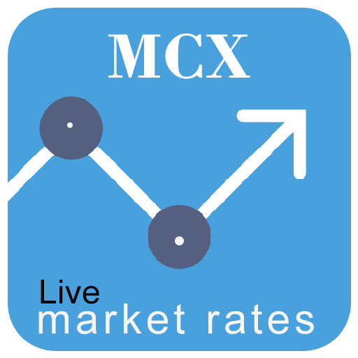 Live MCX NCDEX Commodity Price - Free market rates file APK for Gaming PC/PS3/PS4 Smart TV