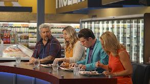Class Reunion: Food Network Star thumbnail