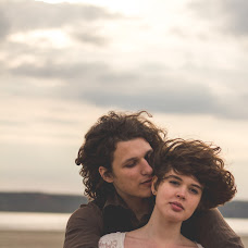 Wedding photographer Sergey Gaydaenko (Eight). Photo of 01.04.2015