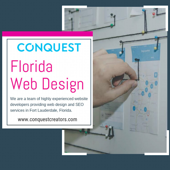 Florida Web Design