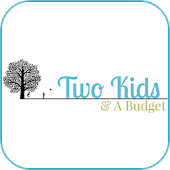 Two Kids And A Budget