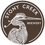 Stony Creek Nitro Chocolate Coconut Porter