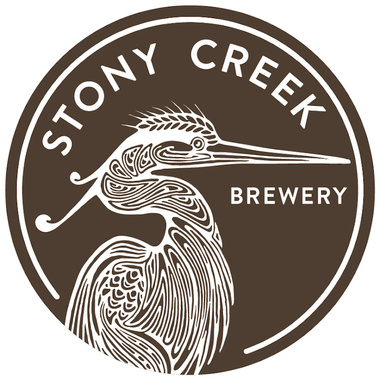 Logo of Stony Creek Nitro Chocolate Coconut Porter