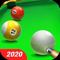 Ball Pool Billiards  Snooker, 8 Ball Pool
