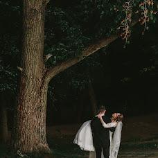 Wedding photographer Pavel Tushinskiy (1pasha1). Photo of 26.07.2018