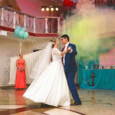 Wedding photographer Verdzhiniya Moldova (VerdghiniyaMold). Photo of 10.05.2016