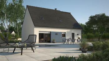 maison à Luché-Pringé (72)