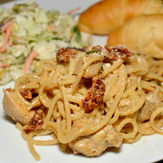 Creamy Cajun Chicken Sauce Recipes