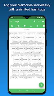 Download Memorize: Diary, Journal For PC Windows and Mac apk screenshot 8
