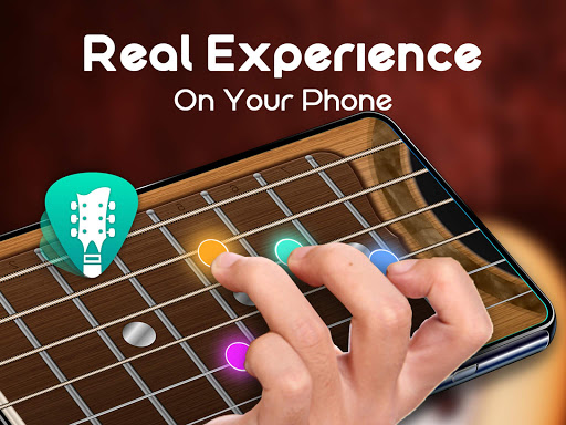 Real Guitar - Free Chords, Tabs & Music Tiles Game 1.5.3 screenshots 14