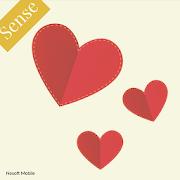 Sense - dating meet chat relationship