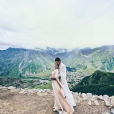Wedding photographer Irakli Lafachi (lapachi). Photo of 27.10.2017