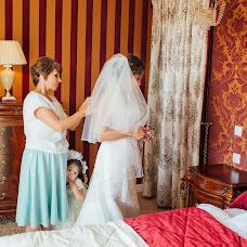 Wedding photographer Mariya Sokolova (Sokolovam). Photo of 17.08.2017