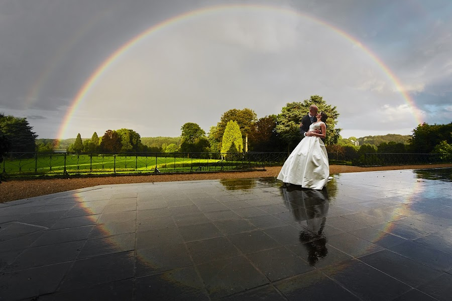 Wedding photographer Philippe Nieus (philippenieus). Photo of 08.08.2016