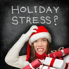 Hate Holidays? (Coping Strategies and quick tips)