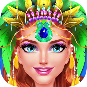 Carnival Girl Summer SPA Salon for PC and MAC