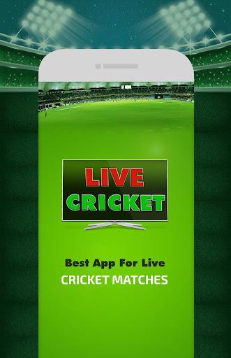 Live Cricket 1.5 screenshots 1