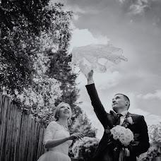 Wedding photographer Evgeniy Celuyko (Tseluyko). Photo of 08.08.2017