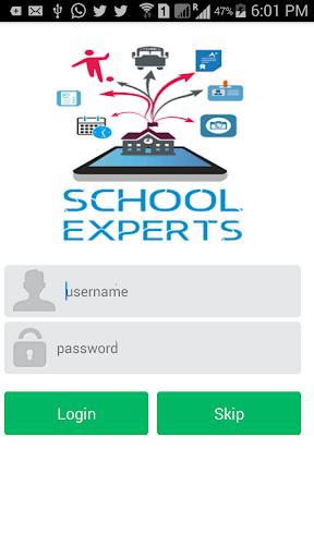 School Expert Solution