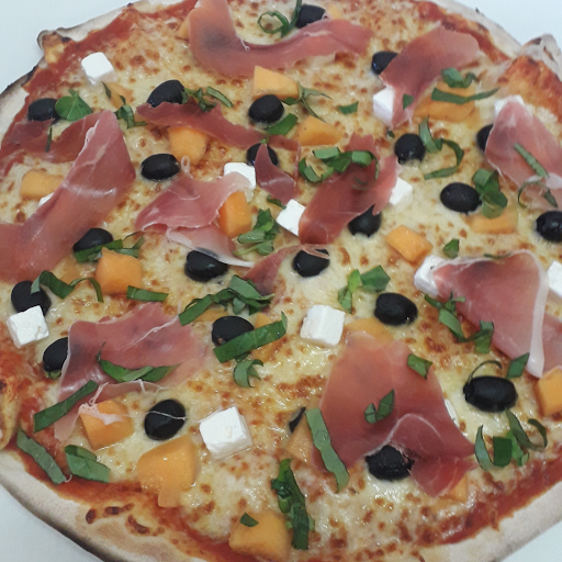 Pizza Texane