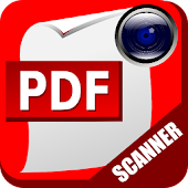 PDF Scanner for Android free Camera converter HD