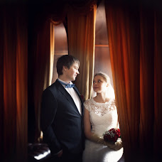 Wedding photographer Semen Andreev (treyder). Photo of 21.10.2014