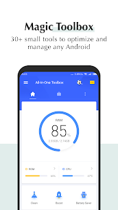 All-In-One Toolbox Pro: Cleaner & Speed Booster APK 1