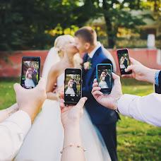 Wedding photographer Tori Tolkacheva (Elina121). Photo of 03.05.2017