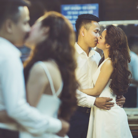 Wedding photographer Viet phuong Le (kachioska). Photo of 13.01.2017