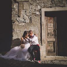 Wedding photographer Krisztian Kovacs (KrisztianKovacs). Photo of 08.09.2017