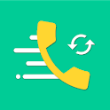 Auto Redial Call | Fast Call ReDialer icon