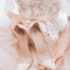 Wedding photographer Natalya Pchela (NataliaPchela). Photo of 11.02.2018