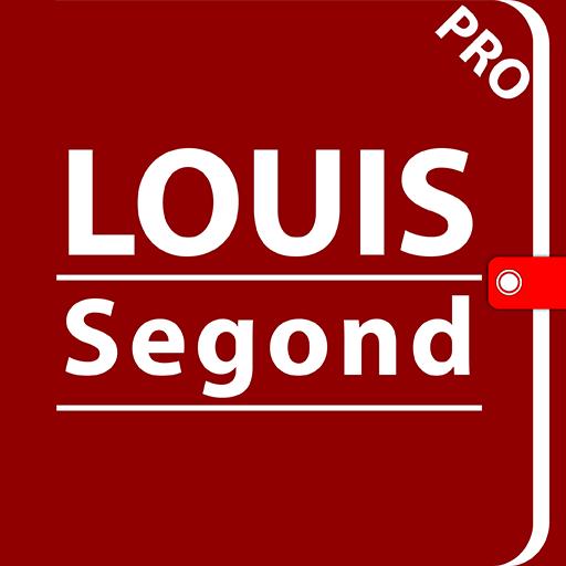 French Bible Louis Segond - Louis Segond Pro