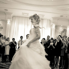 Wedding photographer Nadezhda Semencova (nadin-photo). Photo of 06.02.2013