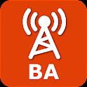 Rádios da Bahia icon
