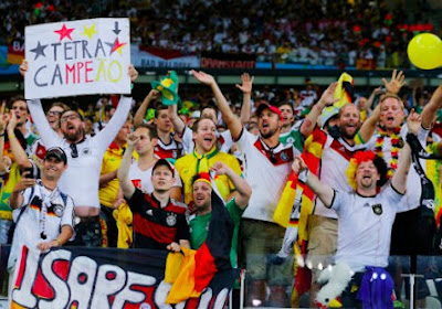 L'Allemagne a-t-elle acheté le Mondial 2006 ?