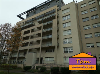 appartement à Mulhouse (68)