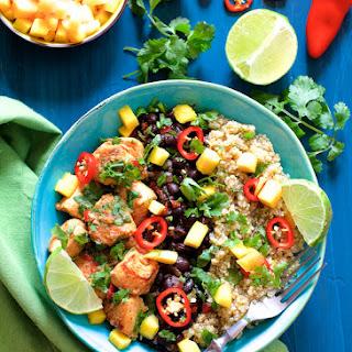 Black Bean Chicken Orange Recipes