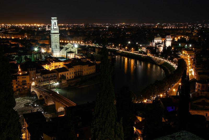 Notte a Verona di daniele1357